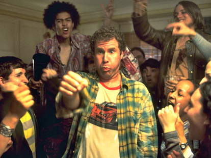 best college parties in movies old school will ferrell frank the tank