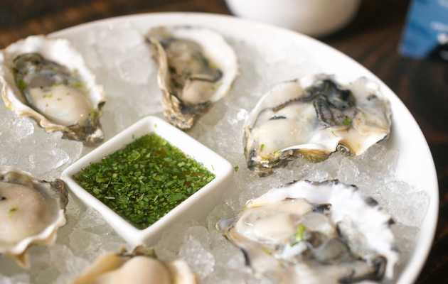 The Best Places to Slurp Oysters in Seattle