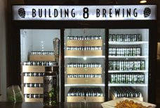 BLDG 8 Brewing