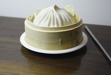 Soup Dumplings the Size of Your Face Are the Latest NYC Food Craze You Won't Be Able to Get