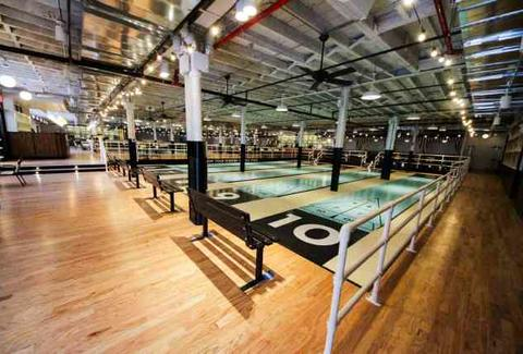 royal palms shuffleboard courts