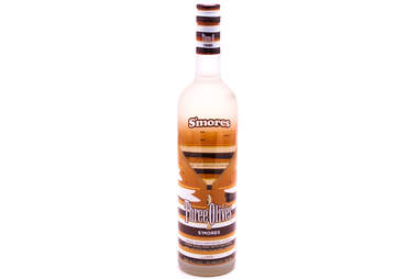 Wondrous Craziest Flavored Vodka Brands Thrillist Personalised Birthday Cards Xaembasilily Jamesorg