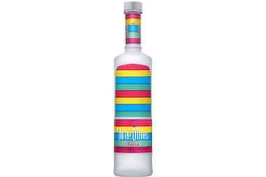 Fabulous Craziest Flavored Vodka Brands Thrillist Personalised Birthday Cards Xaembasilily Jamesorg