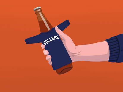 College breweries