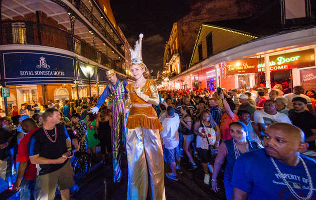 (Almost) Everything That Went Down at Hotel Thrillist New Orleans