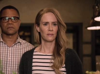 shows movies like american horror story season 6