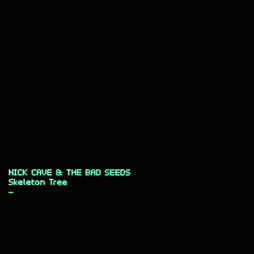 Nick Cave and the Bad Seeds Skeleton Tree