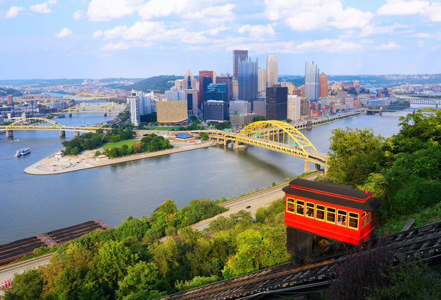 America's Best Big Cities for College Students