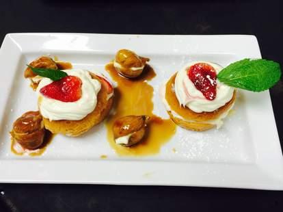 Luigi's Cucina Italiana