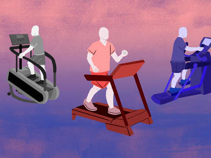 The Bets and Worst Cardio Machines