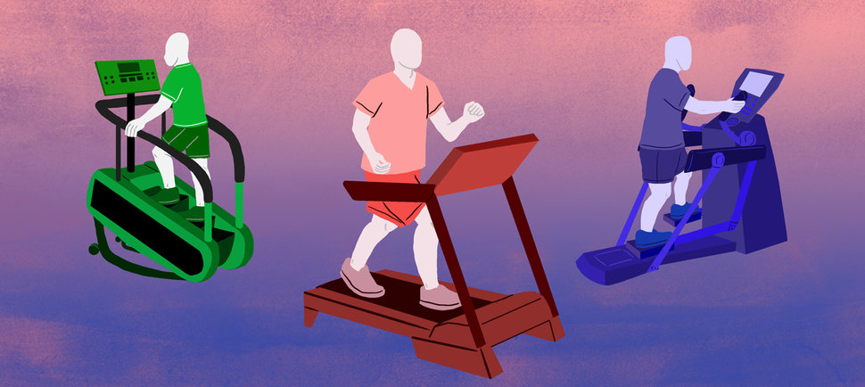 The Best (and Worst) Cardio Machines at the Gym