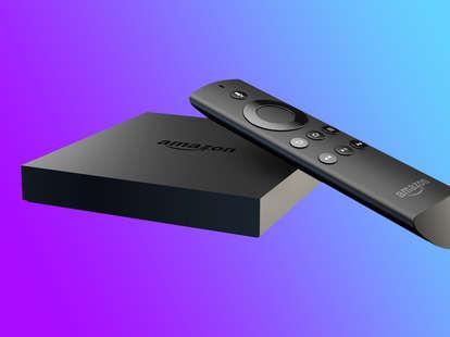 Amazon Fire TV tricks