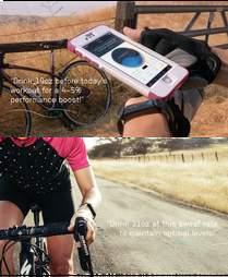 Wearable Hydration Monitor