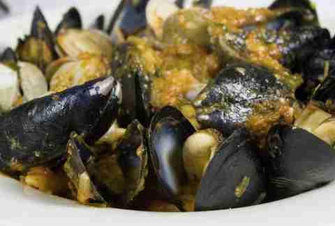 Best Italian Restaurants In Dallas Tx Thrillist