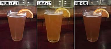 smartphone camera comparison
