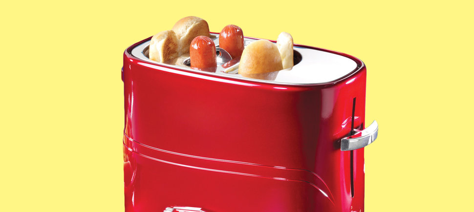 Behold: A Revolutionary Way to Prepare Hot Dogs