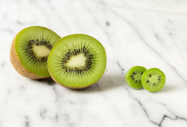 Kiwi Berries Are in Season, and They're Goddamn Adorable