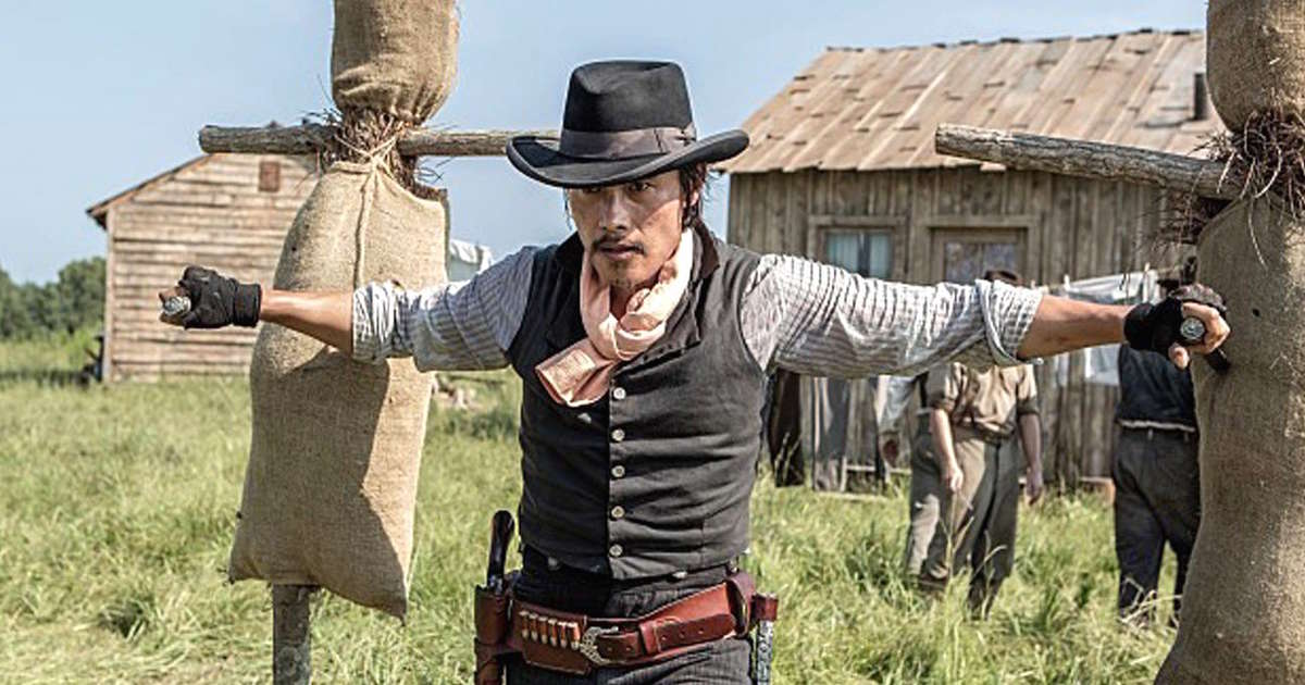 Magnificent Seven Cast MVP Is Byung-hun Lee as Billy Rocks