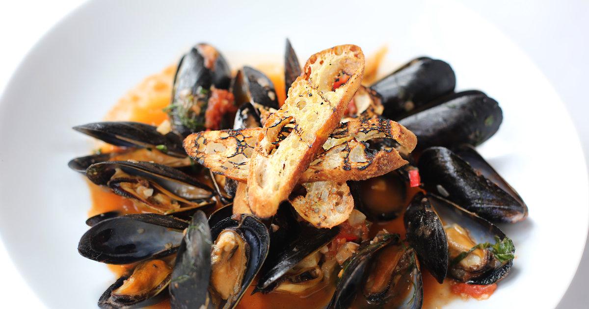 Best Italian Restaurants In Milwaukee Thrillist