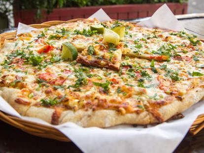 Sliver Pizzeria A Berkeley Ca Bar Thrillist A lot of what customers can still expect from a cheese board pizza happened in those early evening popups. sliver pizzeria a berkeley ca bar