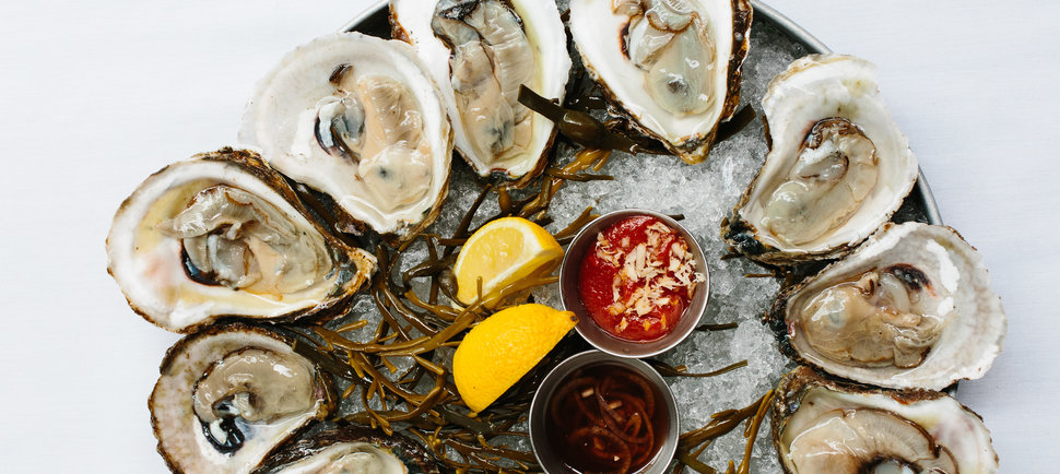 The Most Underrated Oyster Spots in New York City