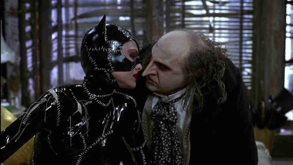 Batman Returns Tim Burton