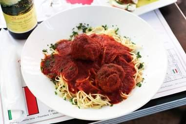 Iaria's Italian Restuarant