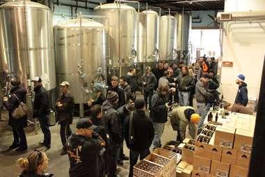Half Acre Beer Company