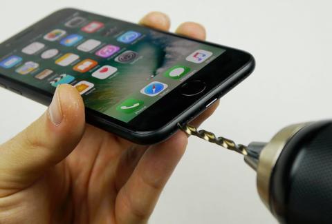 Aktivierungssperre auf iPhone hacken