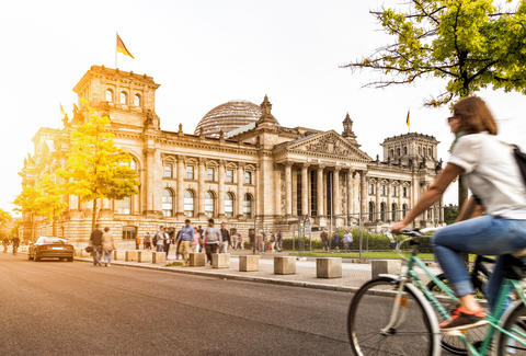 Berliners are irrationally passionate about