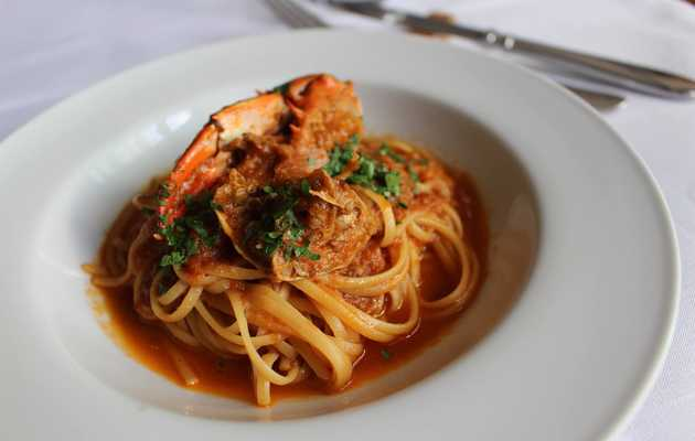 The Best Italian Restaurants in Honolulu
