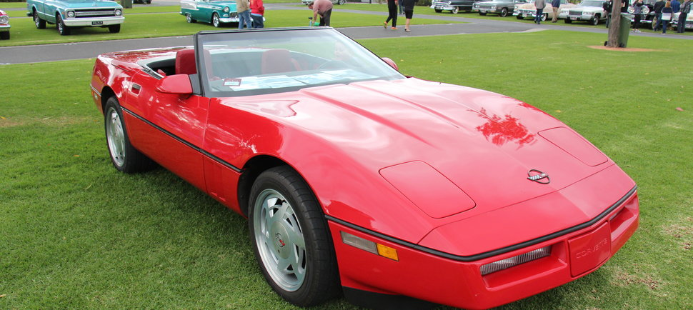 Cheap Boring-Ass Cars That Are Faster Than an '80s Corvette