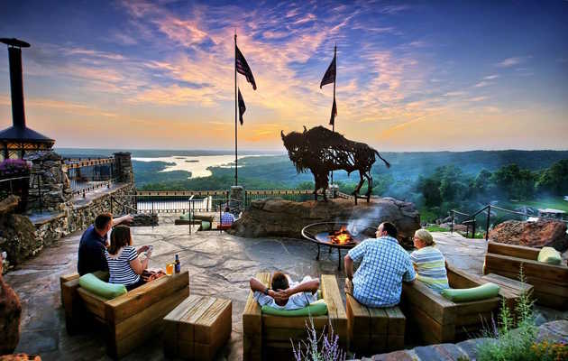 The Best Resorts in the Midwest
