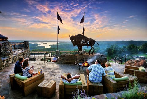 Best Resorts In The Midwest Grand Geneva Timber Creek Eagle - Midwest family vacations