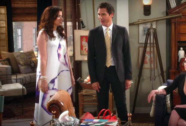 'Will & Grace' Cast Gloriously Reunites to Mock Donald Trump