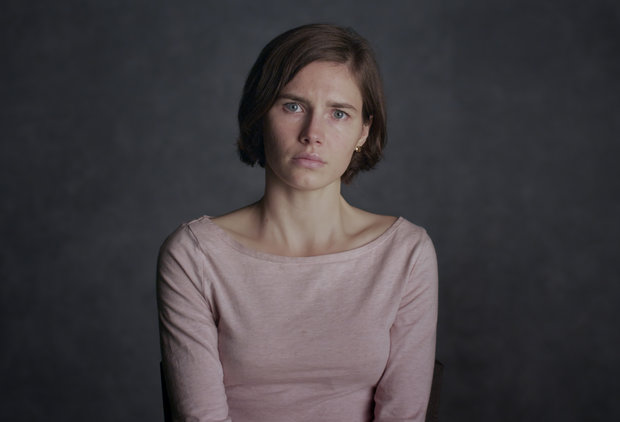 6 Things to Know About Netflix's 'Amanda Knox' Documentary