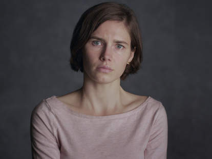 netflix amanda knox documentary review