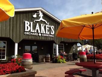blake's orchard