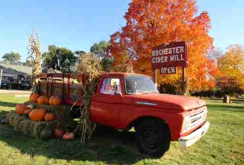 Rochester Cider Mill