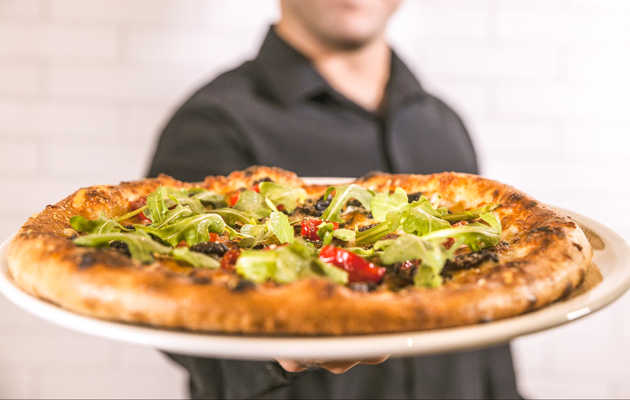 The Best Italian Restaurants in Indy