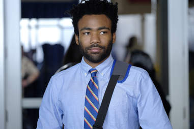 Atlanta Donald Glover Justin Bieber Episode