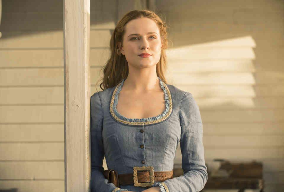 Westworld Season 2 Cast: Who Plays Charlotte Hale, Dolores