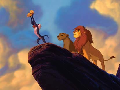 the lion king live action remake disney jon favreau