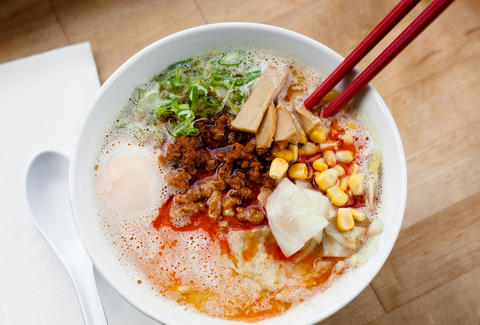Best Non Chinese Food Near Chinatown San Francisco