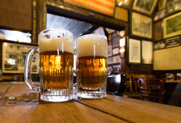 It's National Drink Beer Day. But What Beer Should You Drink?