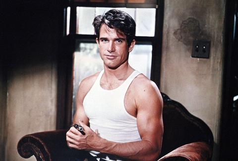 warren beatty and sleeping with 13,000 women rumor