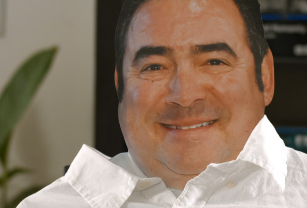 Here's What It'd Be Like To Be Emeril Lagasse's Roommate