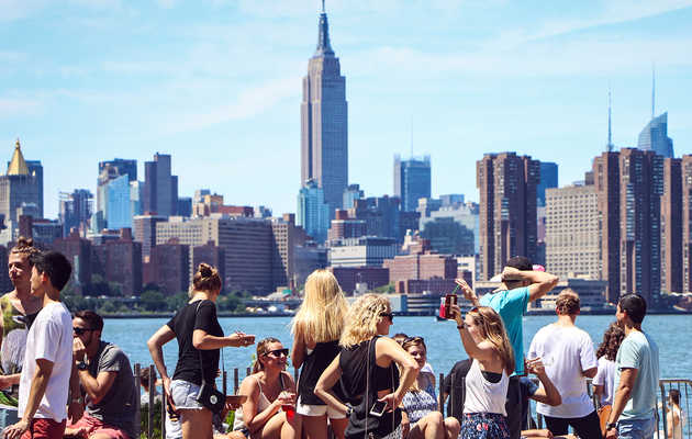 How To Have The Most Extraordinary 24 Hours in NYC