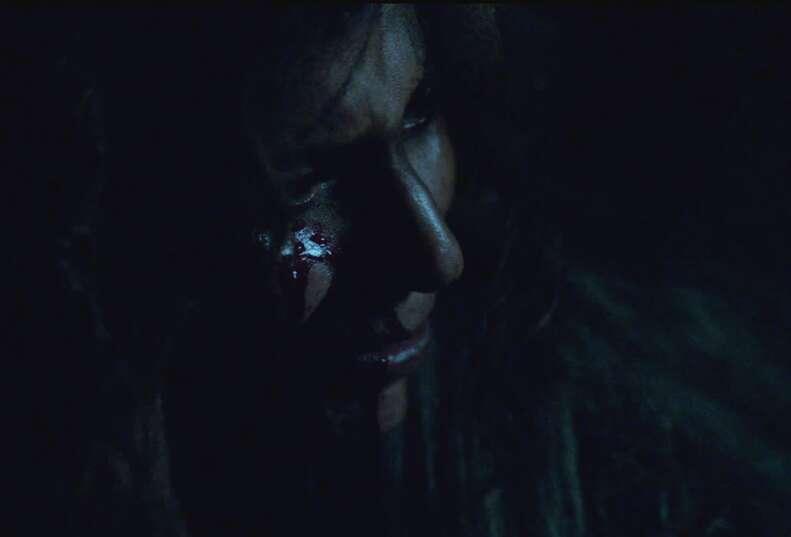 lady gaga devil american horror story roanoke story
