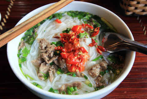 Why Is So Much of the Pho in San Diego the Same? - Thrillist